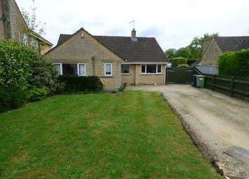 Thumbnail 3 bed property for sale in Roman Way, Lechlade