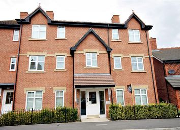 Thumbnail 1 bed flat for sale in Sandmoor Place, Lymm