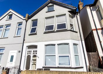 Thumbnail 2 bed flat for sale in Brightwell Avenue, Westcliff-On-Sea