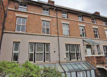 Thumbnail 2 bed flat for sale in Shrewsbury View, Claughton Firs, Oxton