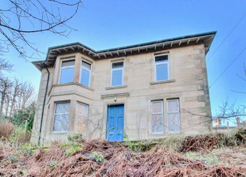 Thumbnail 3 bed flat for sale in Rossbank Road, Port Glasgow