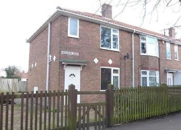 Thumbnail 4 bedroom semi-detached house to rent in Beecheno Road, Norwich