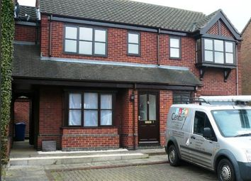 Thumbnail 2 bed semi-detached house to rent in The Spinneys, Welton, Lincoln