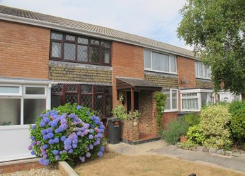 Thumbnail 2 bed terraced house to rent in Gale Moor Avenue, Gosport