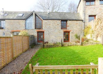 Thumbnail 2 bed barn conversion to rent in Torbryan, Newton Abbot