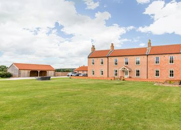 Thumbnail 5 bed property for sale in Bellmoor Farm, Lound Low Road, Sutton Cum Lound, Retford, Nottinghamshire