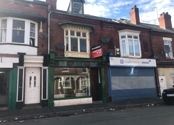 Thumbnail Retail premises to let in Hexthorpe Road, Doncaster, South Yorkshire