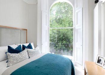 Thumbnail 2 bed flat to rent in Kensington Gardens Square, Paddington