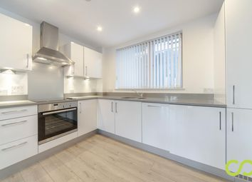 Thumbnail 1 bed flat to rent in Compton House, Holloway