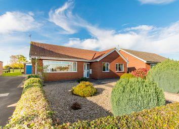 Thumbnail 3 bed detached bungalow for sale in Laneham Street, Rampton, Retford