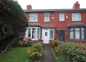 Thumbnail 3 bed terraced house for sale in Highfield Road, Blackpool