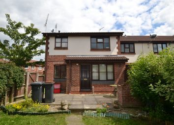 Thumbnail 1 bed semi-detached house to rent in Ashford Road, Whitwick, Leicestershire