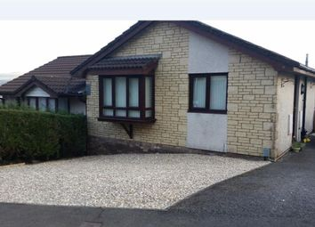 Thumbnail 2 bed bungalow to rent in Oak Hill Park, Skewen, Neath