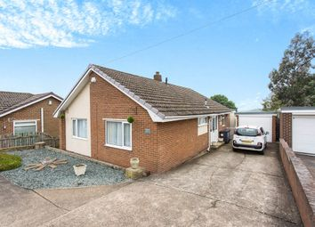 Thumbnail 3 bed detached bungalow for sale in Sackup Lane, Staincross, Barnsley