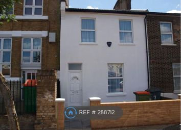 Thumbnail 4 bed terraced house to rent in Manbey Park Road, London