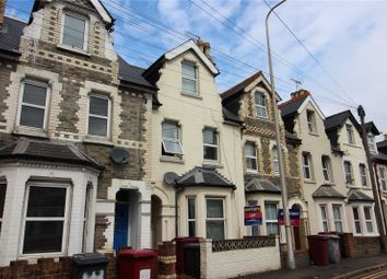 4 bed terraced house for sale in Pell Street, Reading, Berkshire RG1