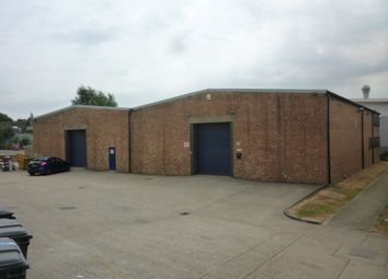 Thumbnail Warehouse for sale in Bilton Road, Cadwell Lane, Hitchin