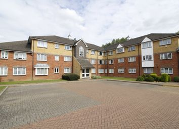 Uxbridge Road, Pinner, Middlesex HA5. 2 bed flat