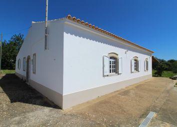 Thumbnail Country house for sale in Mesquita, São Brás De Alportel, East Algarve, Portugal