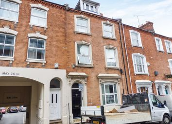 Thumbnail 6 bed town house for sale in Hazelwood Road, Northampton