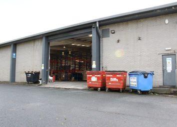Thumbnail Warehouse to let in Burrington Way, Plymouth