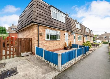 Thumbnail 3 bed semi-detached house for sale in Lee Road, Chesterfield