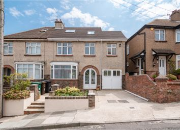 Thumbnail 5 bed semi-detached house for sale in Burlington Gardens, Brighton