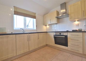 Thumbnail 2 bed flat for sale in Bell House, Great Ashby, Stevenage, Herts