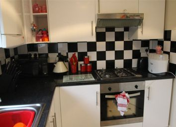 Thumbnail 3 bed terraced house to rent in Berber Road, Rochester, Kent