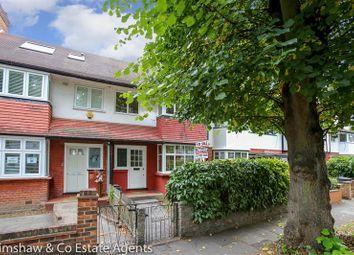 Park Drive, Acton, London W3. 3 bed property