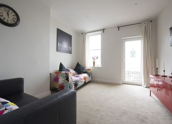 Thumbnail 2 bed flat for sale in Hanover Street, Swansea, Sa