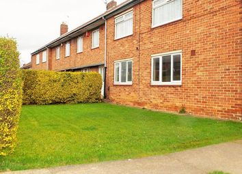 Thumbnail 2 bed flat to rent in Blandford Road, North Shields