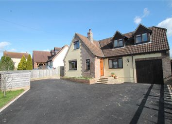 Thumbnail 4 bed detached house for sale in College Arms Close, Stour Row, Shaftesbury