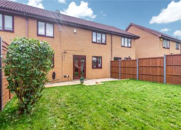 Thumbnail 2 bed terraced house for sale in Barclay Road, Calcot, Reading