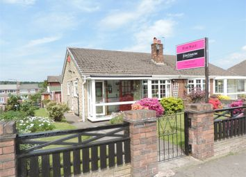 Thumbnail 2 bed semi-detached bungalow for sale in Turks Road, Radcliffe, Manchester, Lancashire