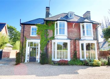 Thumbnail 5 bed detached house for sale in York Road, Beverley, East Yorkshire