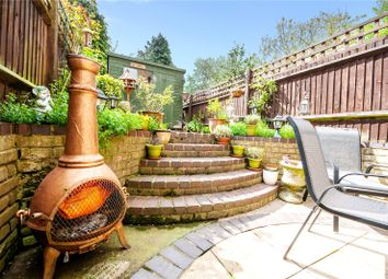 Thumbnail 2 bed terraced house for sale in Homewood Cottages, Tanyard Hill, Shorne, Gravesend