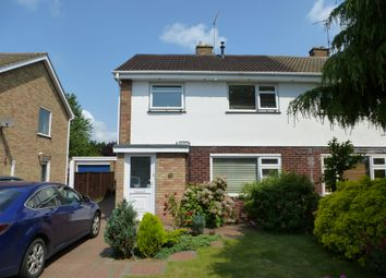 Thumbnail 3 bedroom property to rent in Atherstone Avenue, Netherton, Peterborough