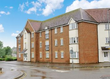 Thumbnail 2 bed flat for sale in Caxton Close, Tiptree, Colchester