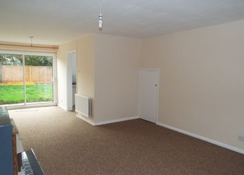Thumbnail 3 bed property to rent in Galsworthy Close, Goring-By-Sea, Worthing