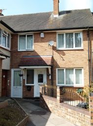 Thumbnail 1 bed flat to rent in Bartley Drive, Birmingham
