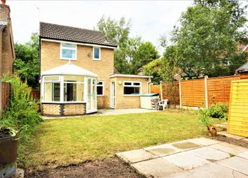 Thumbnail 3 bed detached house for sale in Bilsborough Meadow, Preston