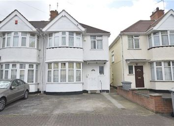 Thumbnail 3 bed end terrace house for sale in Girton Avenue, Kingsbury