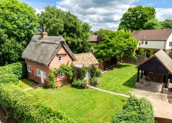 Thumbnail 2 bed detached house for sale in West Street, Great Gransden, Sandy