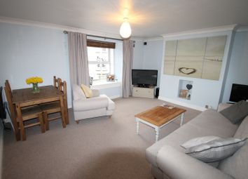 Thumbnail 2 bedroom flat for sale in Fore Street, Saltash