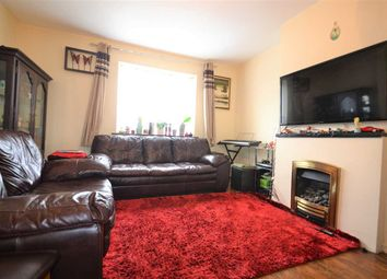 Thumbnail 3 bed maisonette to rent in Crown Road, Barkingside, Ilford