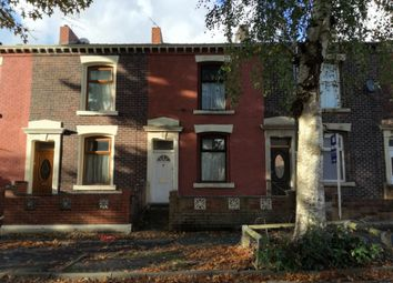 Thumbnail 2 bed terraced house for sale in Walter Street, Blackburn