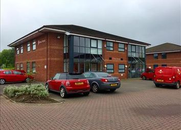 Thumbnail Office for sale in 8-9, Napier Court, Gander Lane, Barlborough, Chesterfield