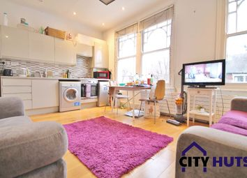 Thumbnail 4 bed maisonette to rent in Harberton Road, London