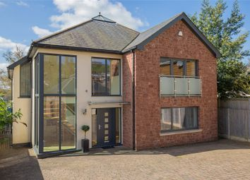 Thumbnail 5 bedroom detached house for sale in Bishopsteignton, Teignmouth, Devon
